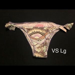 Victoria's Secret Bikini Bottoms